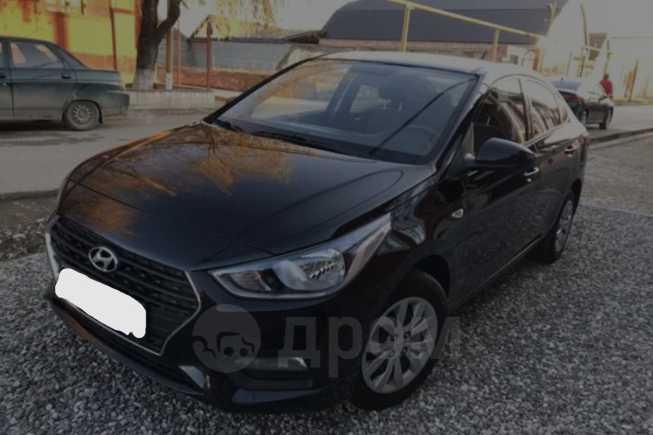 Hyundai Solaris, 2019 год, 810 000 руб.
