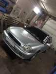 Subaru Impreza, 2001 год, 199 000 руб.