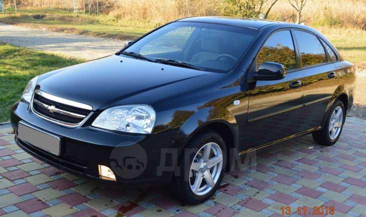 Chevrolet Lacetti, 2010 год, 495 000 руб.