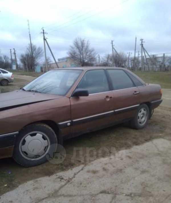 Audi 200, 1986 год, 13 000 руб.