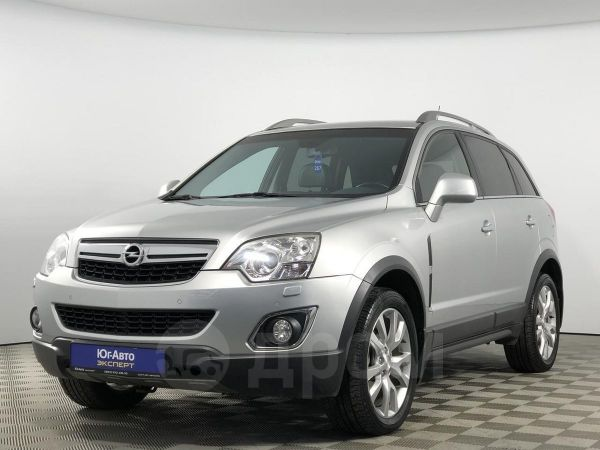 Opel Antara, 2013 год, 749 203 руб.