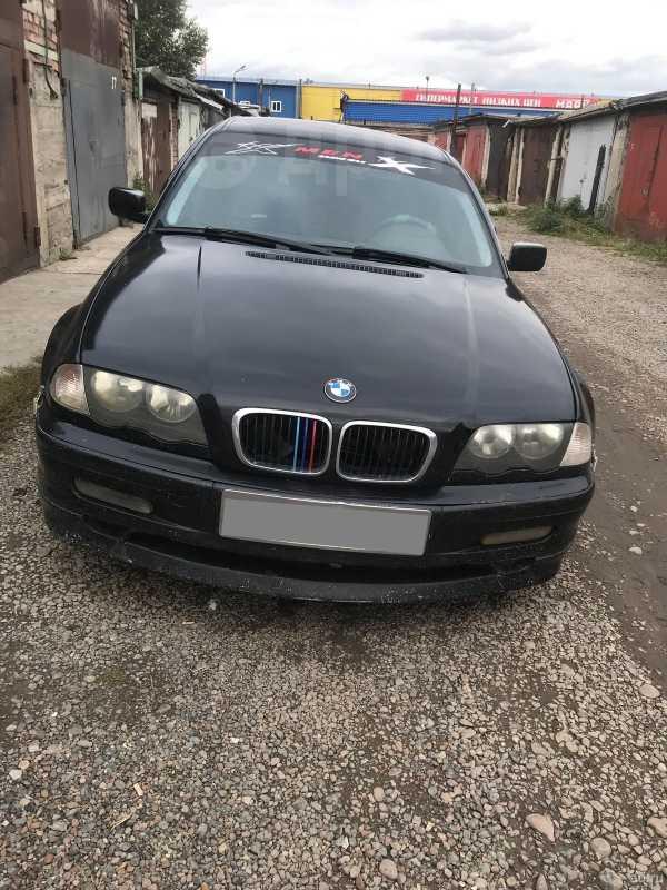 BMW 3-Series, 1999 год, 330 000 руб.