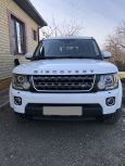 Land Rover Discovery, 2016 год, 2 399 000 руб.