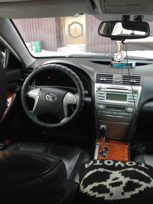 Toyota Camry, 2007 год, 690 000 руб.