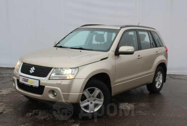 Suzuki Grand Vitara, 2010 год, 689 000 руб.