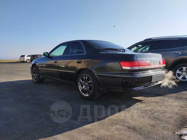 Toyota Mark II, 1998 год, 229 999 руб.