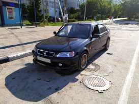 Севастополь Civic 2000
