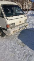 Mazda Bongo, 1987 год, 49 000 руб.