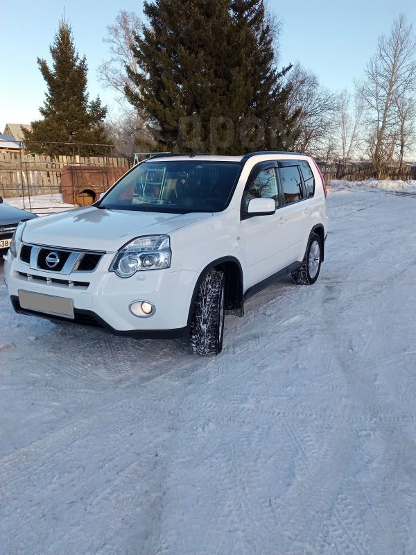 Nissan X-Trail, 2012 год, 930 000 руб.