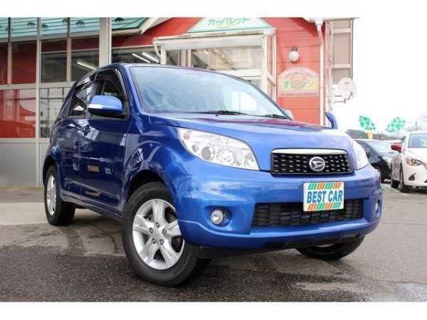 Daihatsu Be-Go, 2015 год, 679 999 руб.