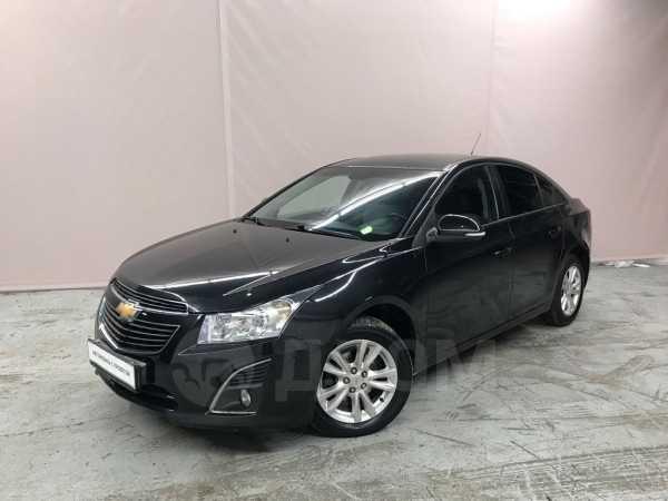 Chevrolet Cruze, 2014 год, 465 000 руб.