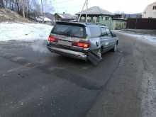Иркутск Stagea 1996