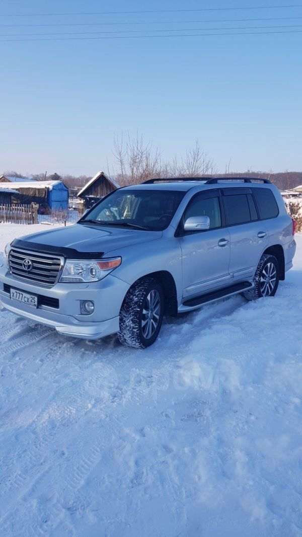 Toyota Land Cruiser, 2015 год, 3 000 000 руб.