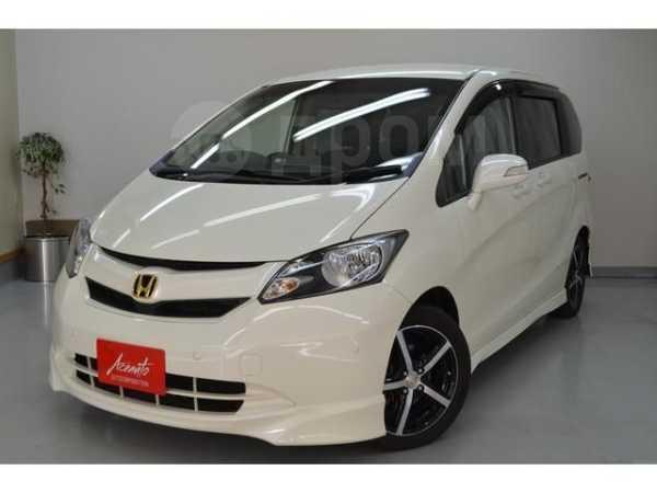 Honda Freed, 2011 год, 620 000 руб.