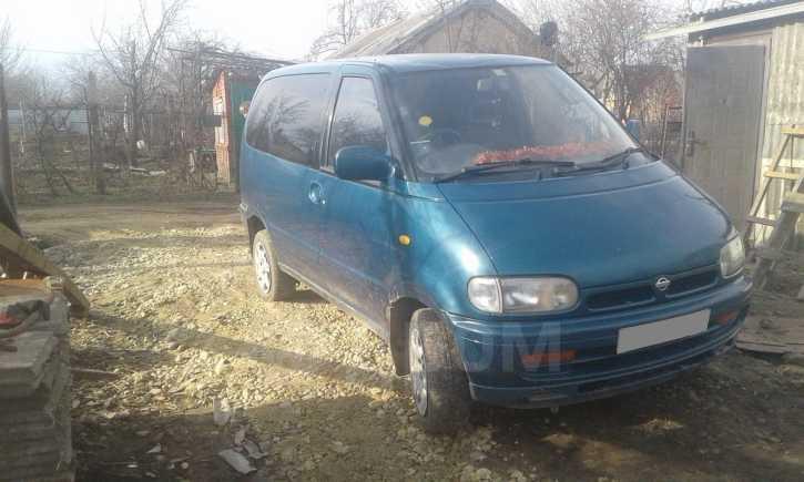Nissan Serena, 1991 год, 90 000 руб.