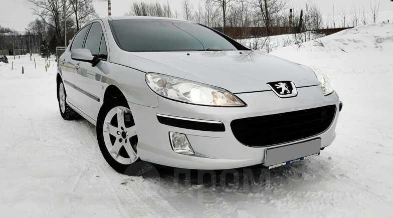 Peugeot 407, 2004 год, 350 000 руб.