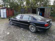 Елизово 7-Series 2002