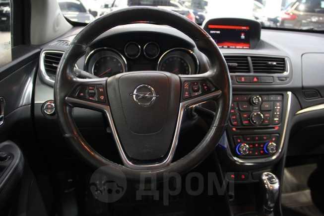 Opel Mokka, 2015 год, 850 000 руб.