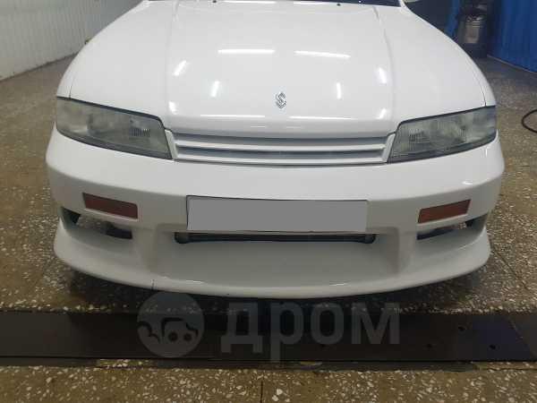 Nissan Skyline, 1996 год, 470 000 руб.