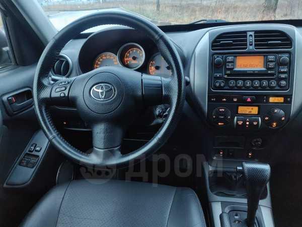 Toyota RAV4, 2003 год, 549 000 руб.