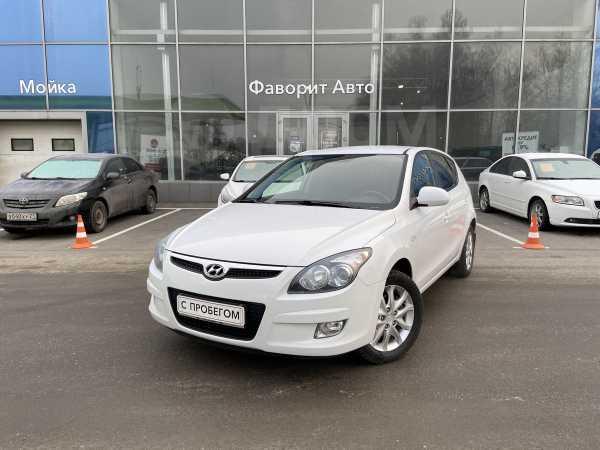Hyundai i30, 2009 год, 329 000 руб.