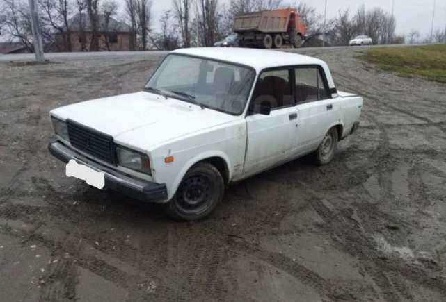 Лада 2107, 1990 год, 28 000 руб.
