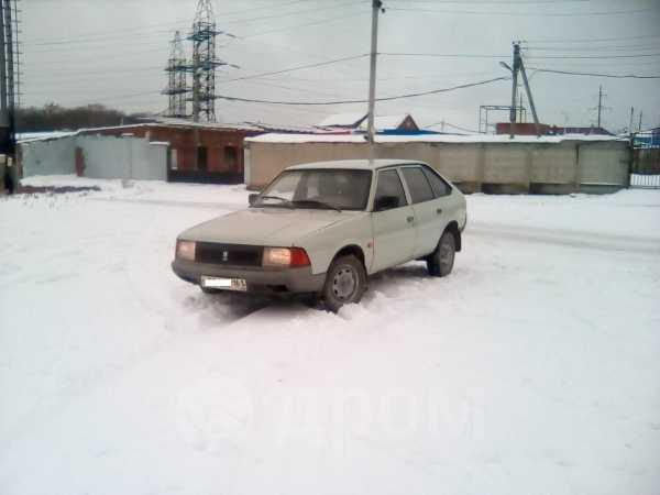 Москвич 2141, 1996 год, 50 000 руб.