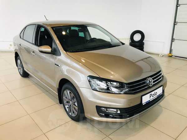 Volkswagen Polo, 2019 год, 934 900 руб.