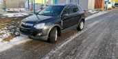 Opel Antara, 2012 год, 725 000 руб.