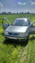 Volkswagen Polo, 2001 год, 175 000 руб.