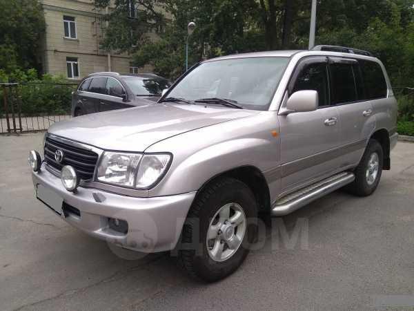 Toyota Land Cruiser, 1999 год, 875 000 руб.