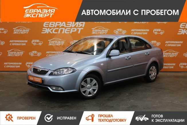 Daewoo Gentra, 2013 год, 335 000 руб.