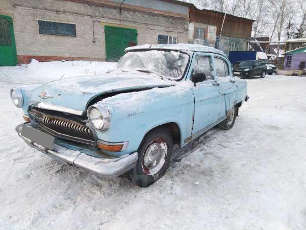 ГАЗ 21 Волга, 1964 год, 35 000 руб.