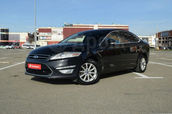 Ford Mondeo, 2014 год, 705 000 руб.