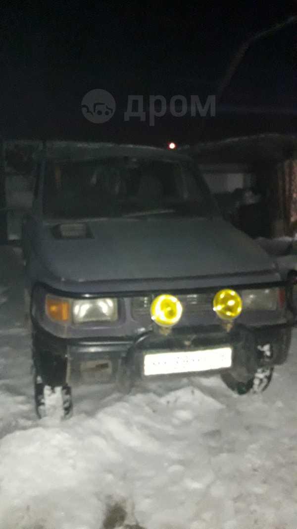 УАЗ Симбир, 1999 год, 135 000 руб.