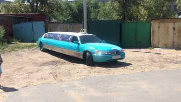 Чита Town Car 1998