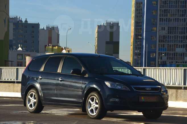 Ford Focus, 2009 год, 318 000 руб.