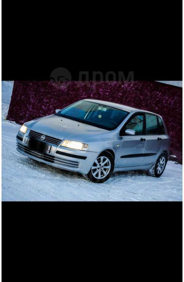 Fiat Stilo, 2001 год, 237 000 руб.