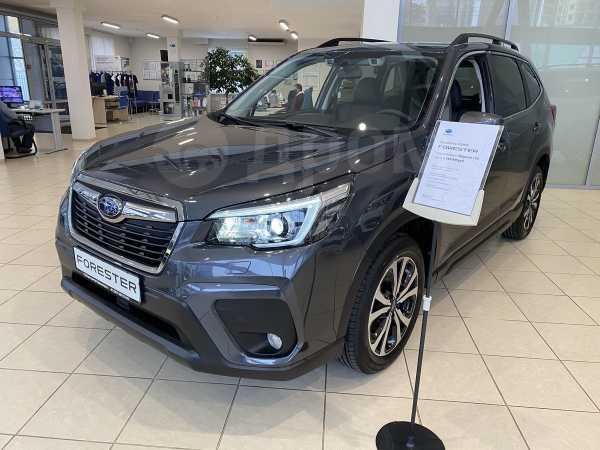 Subaru Forester, 2019 год, 2 474 900 руб.
