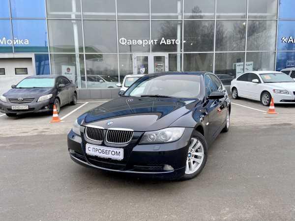 BMW 3-Series, 2006 год, 393 000 руб.