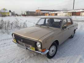 Рубцовск 24 Волга 1989
