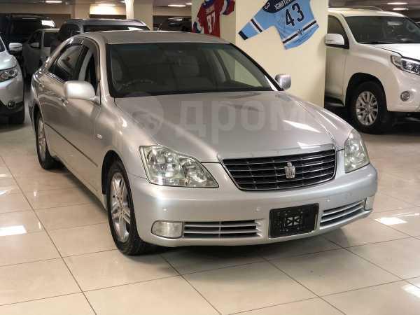 Toyota Crown, 2004 год, 580 000 руб.