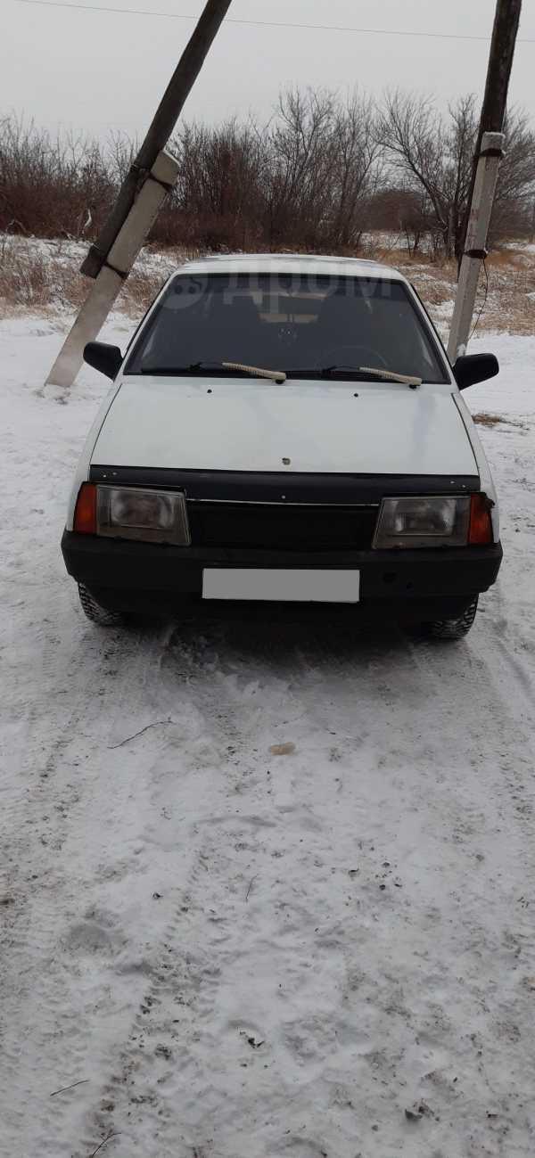 Лада 2109, 1996 год, 37 000 руб.