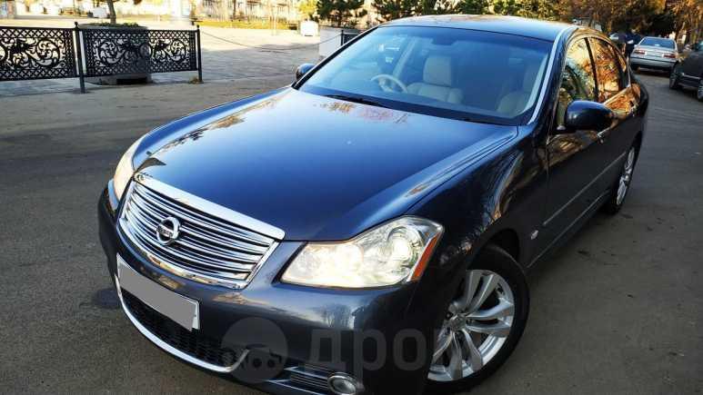 Nissan Fuga, 2008 год, 390 000 руб.