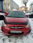 Hyundai Solaris, 2013 год, 335 000 руб.