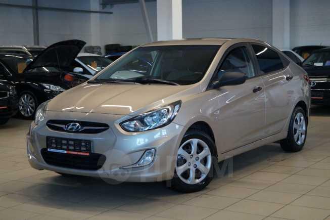 Hyundai Solaris, 2013 год, 499 000 руб.
