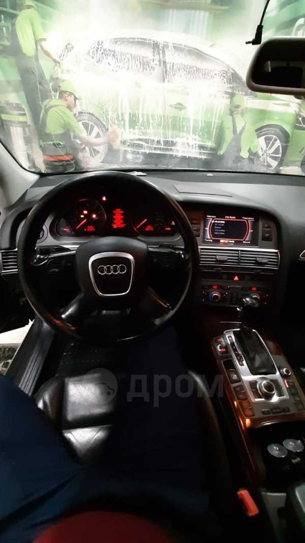 Audi A6, 2004 год, 375 000 руб.