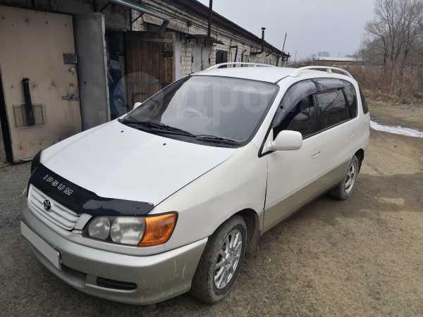 Toyota Ipsum, 2000 год, 160 000 руб.