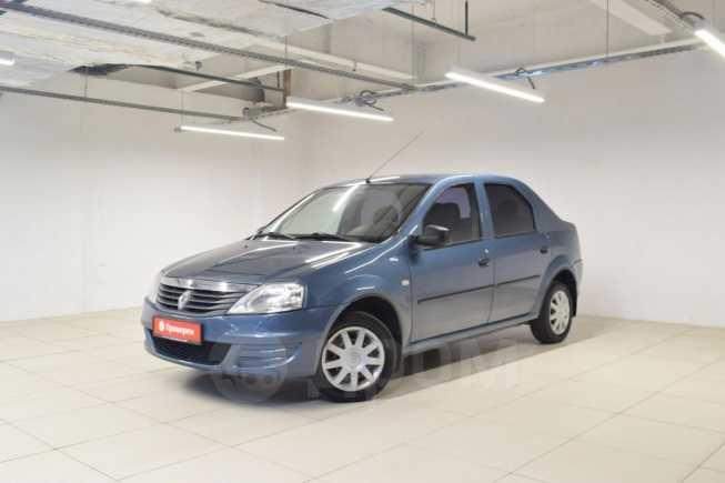 Renault Logan, 2011 год, 265 000 руб.