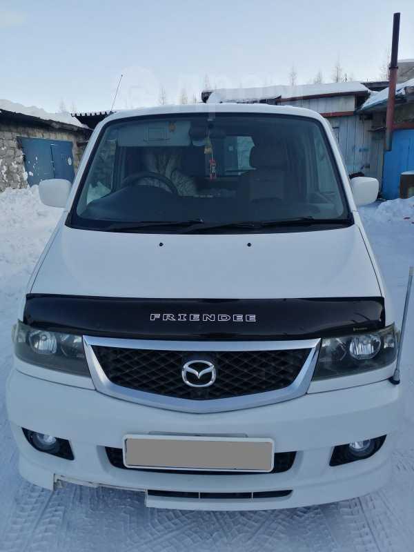 Mazda Bongo Friendee, 2000 год, 450 000 руб.